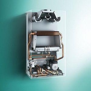 Сертификация газовых котлов