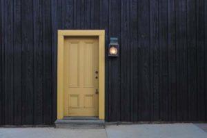 Сертификат на металлические и межкомнатные двери
