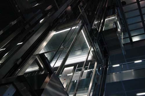 Сертификат на лифты