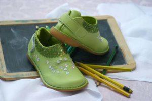 сертификат и сертификация детской обуви
