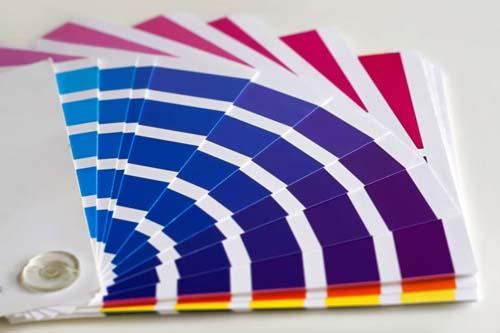 сертификат качества на краску