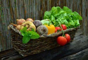 сертификация овощей сертификат на овощи