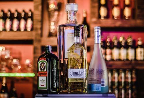 Сертификация импортного алкогол сертификат соответствия паронит пон-б гост 481-80
