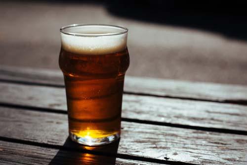 Сертификат и сертификация пива