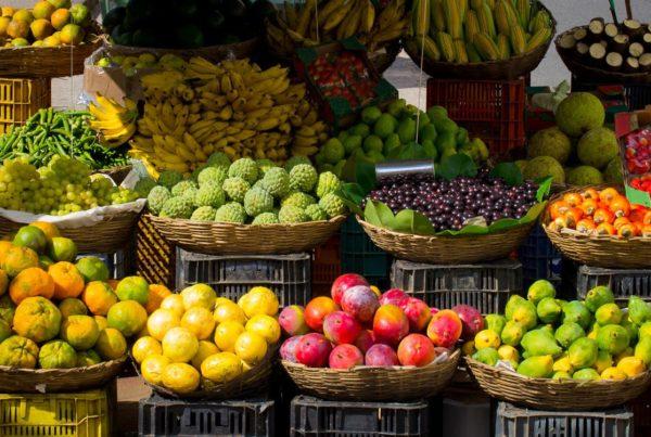 Сертификаты на фрукты