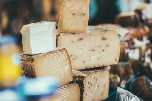 Сертификация и декларация сыра