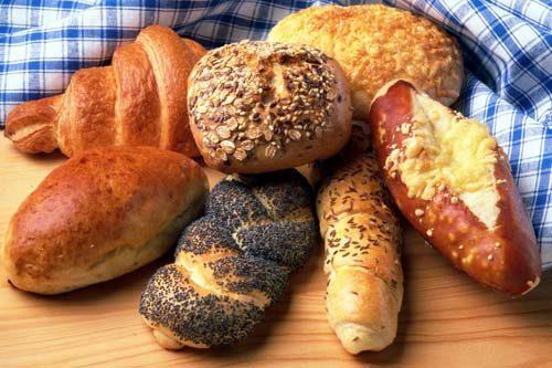 Сертификат на хлеб хлебобулочные изделия