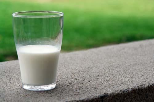 сертификат на молочную продукцию