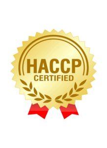 Разработка пакета документов ХАССП на предприятии