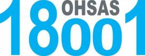 Сертификат ГОСТ Р 54934-2012 OHSAS 18001:2007