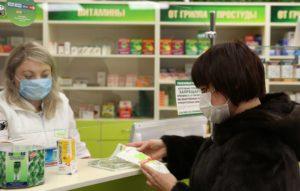 Власти установили государственное регулирование стоимости медицинских масок